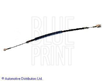 Tirette à câble, frein de stationnement - BLUE PRINT - ADN146243