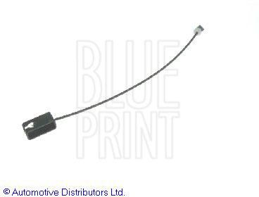 Tirette à câble, frein de stationnement - BLUE PRINT - ADN146248