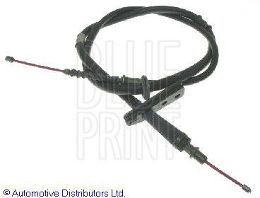 Tirette à câble, frein de stationnement - BLUE PRINT - ADN146249