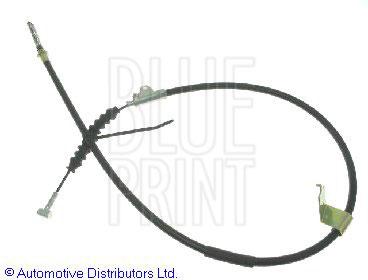 Tirette à câble, frein de stationnement - BLUE PRINT - ADN146253