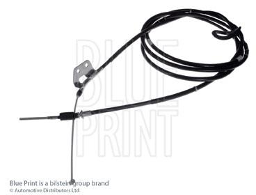 Tirette à câble, frein de stationnement - BLUE PRINT - ADN146337