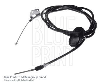 Tirette à câble, frein de stationnement - BLUE PRINT - ADN146341