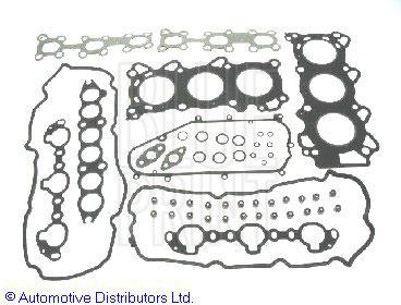 Jeu de joints d'étanchéité, culasse de cylindre - BLUE PRINT - ADN162122