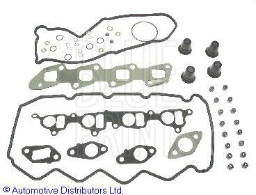 Jeu de joints d'étanchéité, culasse de cylindre - BLUE PRINT - ADN162140