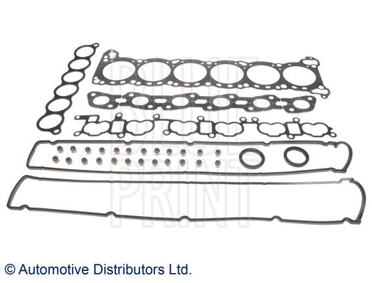 Jeu de joints d'étanchéité, culasse de cylindre - BLUE PRINT - ADN162175
