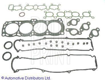 Jeu de joints d'étanchéité, culasse de cylindre - BLUE PRINT - ADN16289