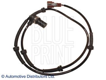 Capteur, vitesse de roue - BLUE PRINT - ADN17107C