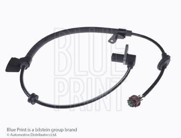 Capteur, vitesse de roue - BLUE PRINT - ADN17140