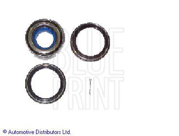 Jeu de roulements de roue - BLUE PRINT - ADN18215