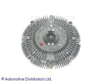 Embrayage, ventilateur de radiateur - BLUE PRINT - ADN19164