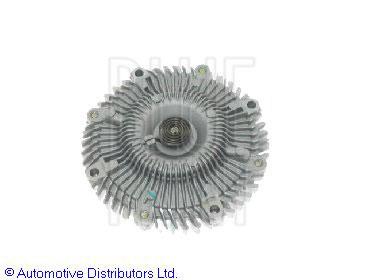 Embrayage, ventilateur de radiateur - BLUE PRINT - ADN19166