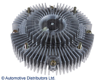 Embrayage, ventilateur de radiateur - BLUE PRINT - ADN19194