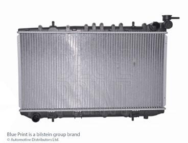 Radiateur, refroidissement du moteur - BLUE PRINT - ADN19808