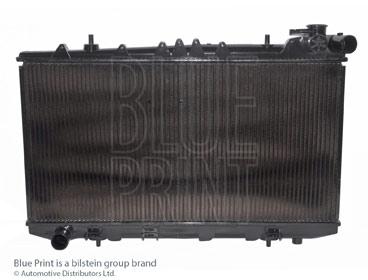 Radiateur, refroidissement du moteur - BLUE PRINT - ADN19829