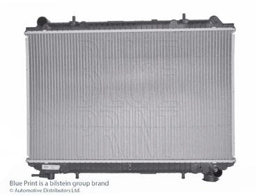 Radiateur, refroidissement du moteur - BLUE PRINT - ADN19831
