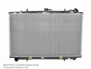 Radiateur, refroidissement du moteur - BLUE PRINT - ADN19847