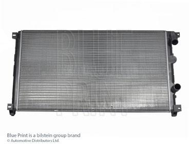 Radiateur, refroidissement du moteur - BLUE PRINT - ADN19851