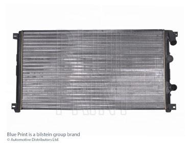 Radiateur, refroidissement du moteur - BLUE PRINT - ADN19852