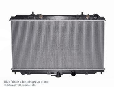 Radiateur, refroidissement du moteur - BLUE PRINT - ADN19855