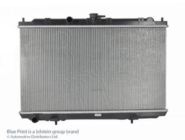 Radiateur, refroidissement du moteur - BLUE PRINT - ADN19859