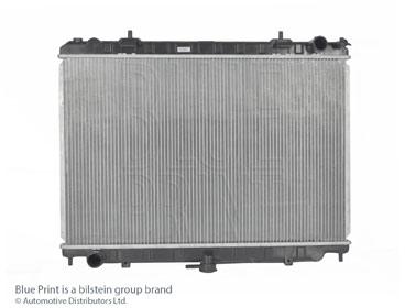 Radiateur, refroidissement du moteur - BLUE PRINT - ADN19864
