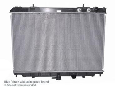 Radiateur, refroidissement du moteur - BLUE PRINT - ADN19866
