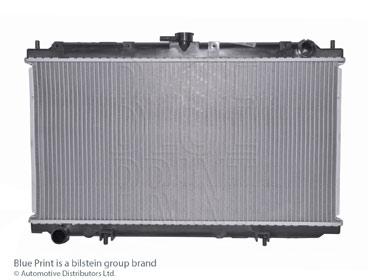 Radiateur, refroidissement du moteur - BLUE PRINT - ADN19869