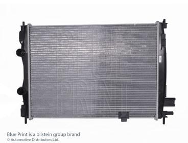 Radiateur, refroidissement du moteur - BLUE PRINT - ADN19894