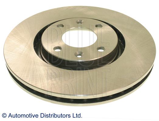 Disque de frein - BLUE PRINT - ADP154301