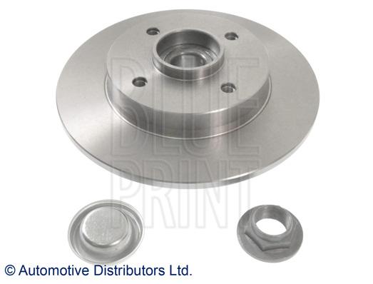 Disque de frein - BLUE PRINT - ADP154304