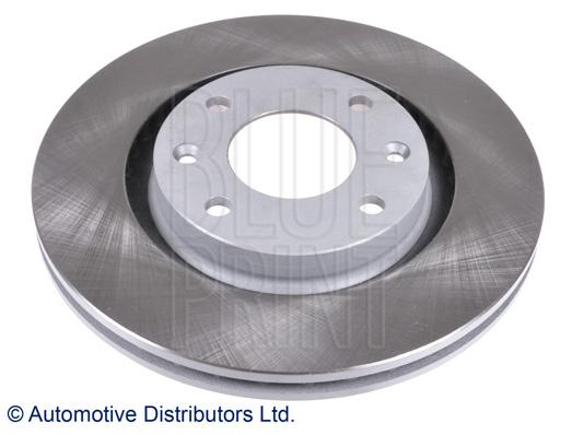 Disque de frein - BLUE PRINT - ADP154306