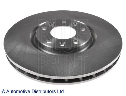 Disque de frein - BLUE PRINT - ADP154307