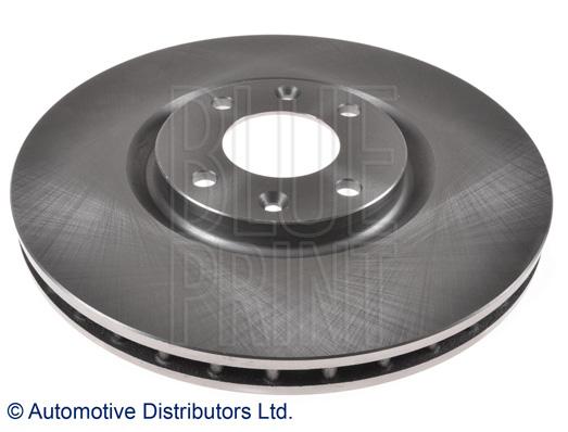 Disque de frein - BLUE PRINT - ADP154308
