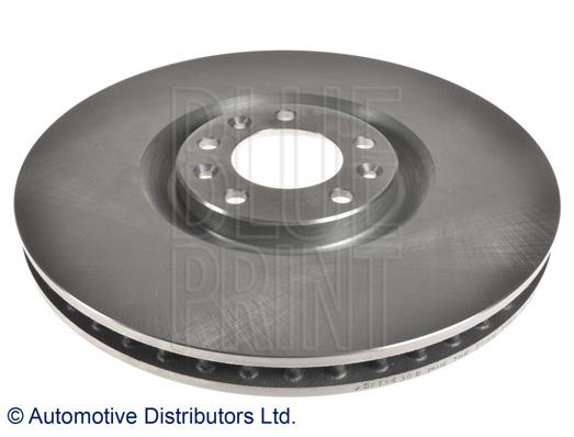 Disque de frein - BLUE PRINT - ADP154309