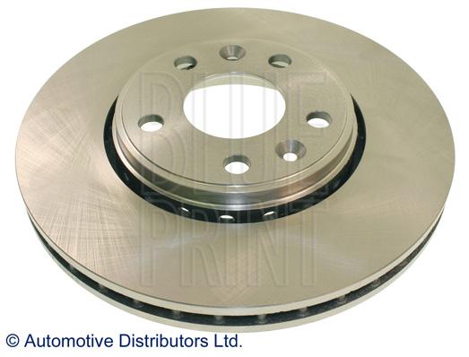 Disque de frein - BLUE PRINT - ADR164303