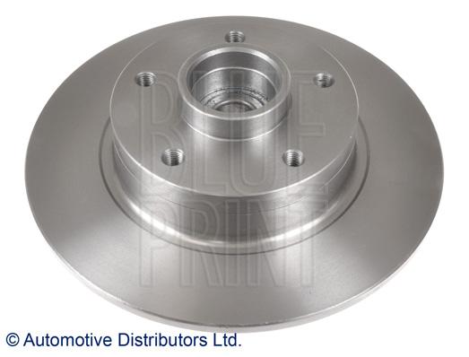 Disque de frein - BLUE PRINT - ADR164304