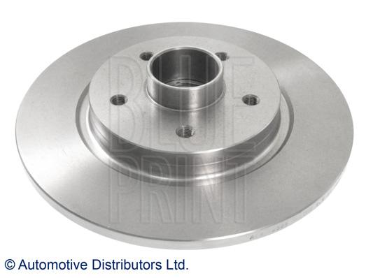 Disque de frein - BLUE PRINT - ADR164305