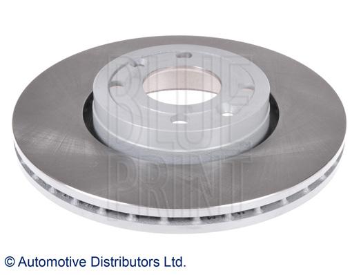 Disque de frein - BLUE PRINT - ADR164307