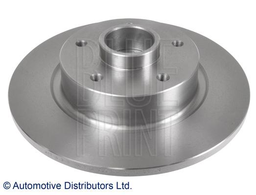 Disque de frein - BLUE PRINT - ADR164310