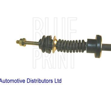 Tirette à câble, commande d'embrayage - BLUE PRINT - ADS73805