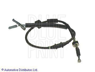 Tirette à câble, commande d'embrayage - BLUE PRINT - ADS73817