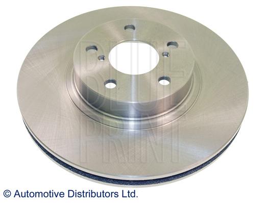Disque de frein - BLUE PRINT - ADS74313