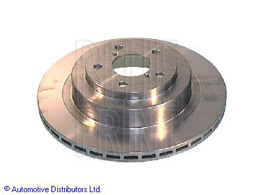 Disque de frein - BLUE PRINT - ADS74320
