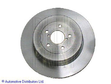 Disque de frein - BLUE PRINT - ADS74323