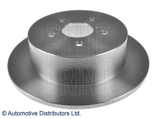 Disque de frein - BLUE PRINT - ADS74324