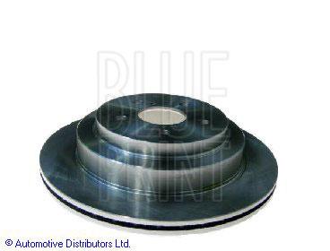 Disque de frein - BLUE PRINT - ADS74332