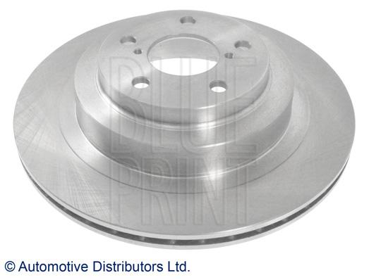 Disque de frein - BLUE PRINT - ADS74334