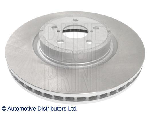 Disque de frein - BLUE PRINT - ADS74335