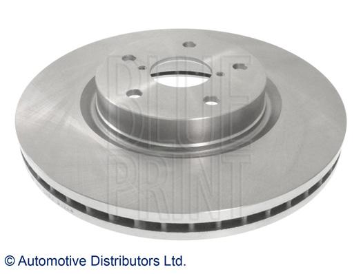 Disque de frein - BLUE PRINT - ADS74336