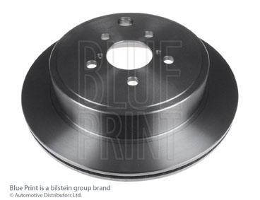 Disque de frein - BLUE PRINT - ADS74340